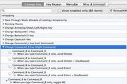 KeyRemap4MacBook For Mac