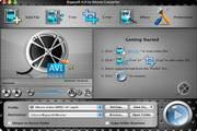 Bigasoft AVI to iMovie Converter for Mac 3.7.50.5067