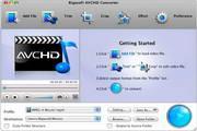 Bigasoft AVCHD Converter For Mac 3.7.50.5067