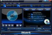 Bigasoft DVD to iMovie Converter For Mac 3.2.3.4772