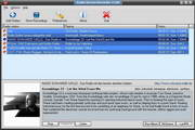 GSA Radio Stream Recorder 1.42
