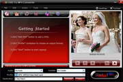 CXBSoft DVD To MP4 Converter