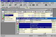 True DBF Editor 2.25