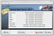 Ability Mail Server 3.2.7