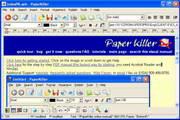 Paper Killer