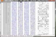 X-BIOS Editor(N...