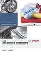 博世XQG70-WAE202601W洗衣机使用说明书