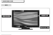 松下液晶电视TH-L24C20C型使用说明书