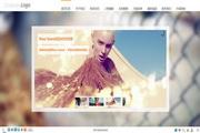 pearl-Flash网站管理系统 3.0