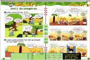 AAA电脑点读学习软件外研版新标准小学英语四年级上册2014新版
