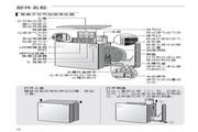 三星AX034EPXAUW/SC等离子空气加湿净化器使用说明书