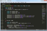 Sublime Text For Mac 3.0 Build 3114 Beta