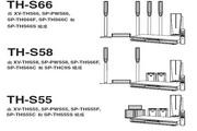 胜利者DVD播发机TH-S66-58-55型使用说明书