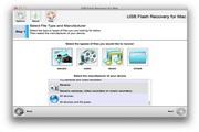 321 U盘数据恢复(Mac版)