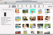 321 苹果电脑数据恢复软件(Mac版)