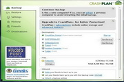 CrashPlan For Linux
