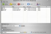 Aostsoft GIF to DOC OCR Converter 3.9.3