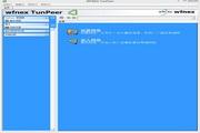 TunPeer虚拟网络客户端
