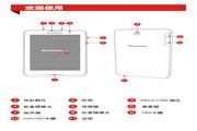 联想A3500 3G平板电脑使用说明书