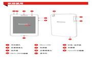 联想A5500 3G平板电脑使用说明书
