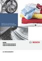 博世XQG70-WAE201681W洗衣机使用说明书