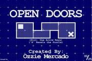 开门之迷阵