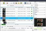 Xilisoft Video Converter Standard for Mac 7.8.8.201504