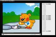洪恩幼儿英语HelloTeddy全集视频教程 5.0
