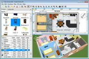 Sweet Home 3D For Linux(64bit) 5.2