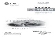 LG GR-Q21EHYD电冰箱使用说明书