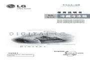 LG GR-S25EHPD电冰箱使用说明书