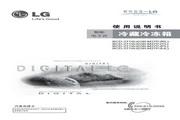 LG GR-M27PJUL电冰箱使用说明书