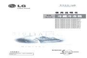 LG GR-D30AJPL电冰箱使用说明书