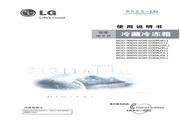 LG GR-D30NJEL电冰箱使用说明书
