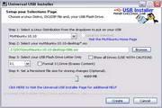 Universal USB Installer 1.9.6.4