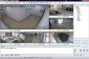 易视窗视频监控...