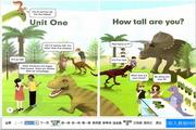 人教版pep小学英语六年级下册点读软件 2014