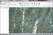 工商所管辖街道企业电子地图显示系统