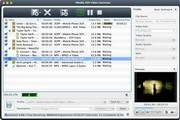 4Media 3GP Video Converter For Mac 6.5.5.0428