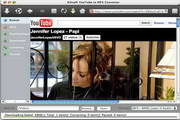Xilisoft YouTube to MP3 Converter For Mac