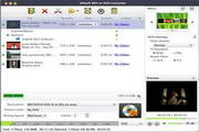 Xilisoft MP4 to DVD Converter For Mac 7.1.3.20130605