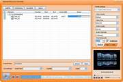iDVDrip DVD to FLV Converter 2.2.0