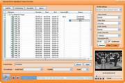 iDVDrip DVD to BlackBerry Converter 2.2.0