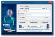SFTP Net Drive Free 3.0.33