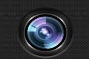 手机摄像头ui界...