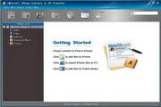 iMacsoft iPhone Contact to PC Transfer 3.0.8.0509