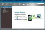 iMacsoft iPhone Call List to PC Transfer 3.0.8.0514