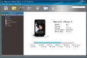 iMacsoft iPhone Photo to PC Transfer 3.0.8.0506