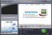 iMacsoft DivX to DVD Converter 2.9.2.0507