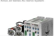 步科JD650交流伺服系统使用手册